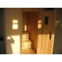 Jual Sauna Portable Therapy Jantung Sehat Langsing & Fokus 2