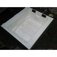 Jual Jacuzzi Dingin Portable Bathtub Cocok Untuk Therapy 2