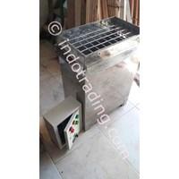 Jual Pemanas Ruangan Heater Sauna Panel Sesuai Kelistrikan Indonesia Sb