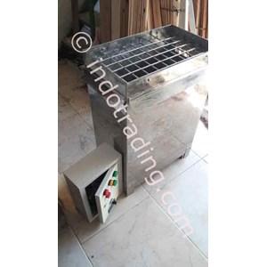 Pemanas Ruangan Heater Sauna Panel Sesuai Kelistrikan Indonesia Sb