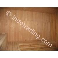 Jual Kamar Sauna Pinus Impor Therapy Dan Pelangsingan Tubuh