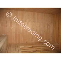 Kamar Sauna Pinus Impor Therapy Dan Pelangsingan Tubuh 1