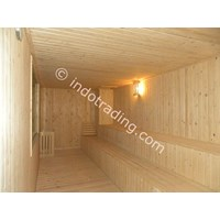 Distributor Kamar Sauna Pinus Impor Therapy Dan Pelangsingan Tubuh 3