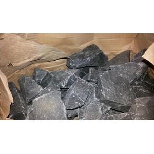 Batu Sauna Vulkaniti Impor Finlandia