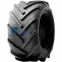 Tire Tractor 1