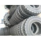 Ban Solid Forklift Achilles 2