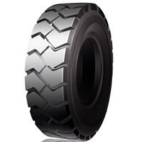Ban Solid Forklift Ecosolid