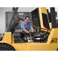Jasa Perbaikan Forklift 1