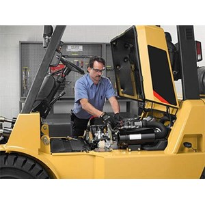 Jasa Perbaikan Forklift