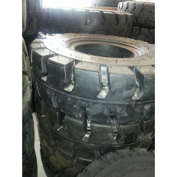 Ban Forklift Ban Solid Forklift Ban Mati Ban Pejal Ban Solid Non Marking Ban Polyurethane Relining Ban