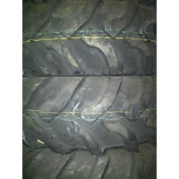 Armour Tractor Tire 1
