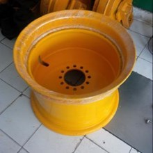 Jual Velg Loader Caterpillar