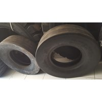 Jual Ban Compactor Roller Bridgestone