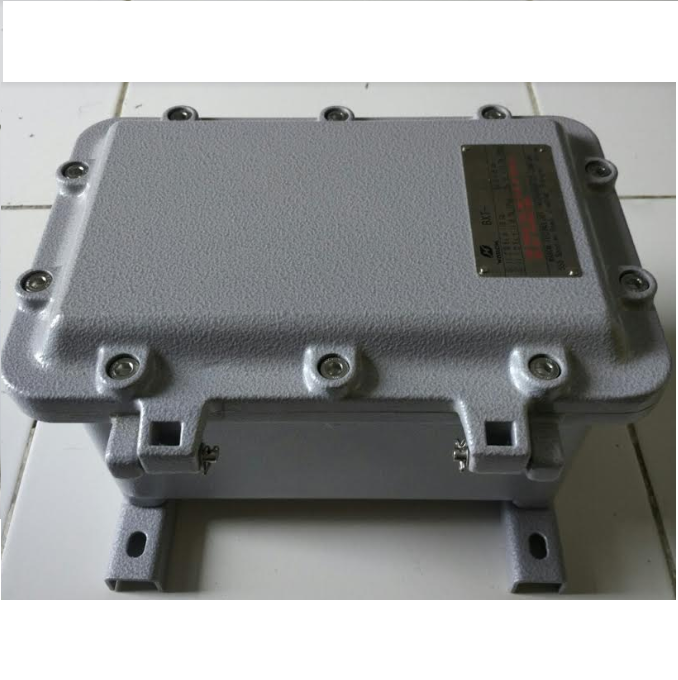 Explosion Proof Fuse Box : Jual box panel explosion proof warom bxt series harga