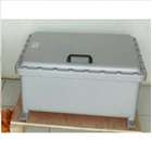 Box Panel Explosion Proof Warom BXT 2 Series 1