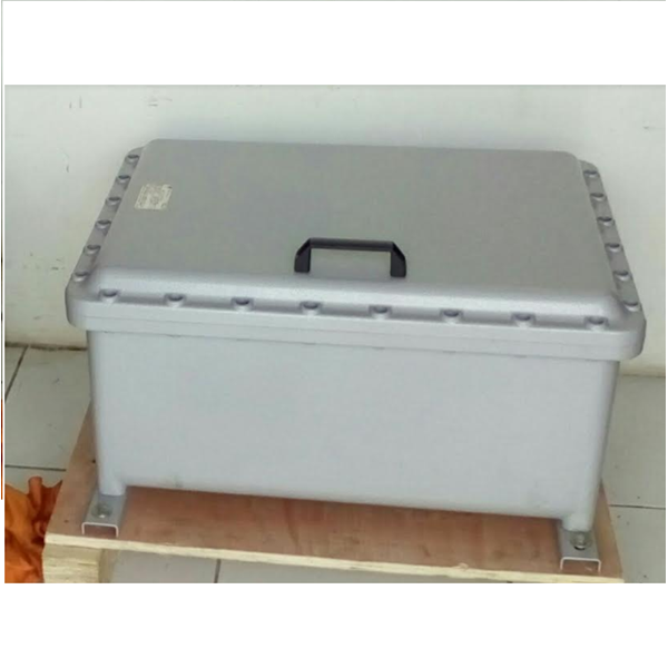 Box Panel Explosion Proof Warom BXT 2 Series