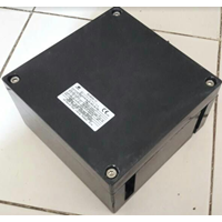 Terminal Box Explosion Proof Warom Stainless