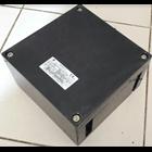 Terminal Box Explosion Proof Warom Alumunium Alloy 1