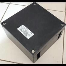 Terminal Box Explosion Proof Warom Alumunium Alloy