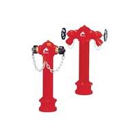 Wet Type Hydrant 1