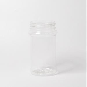 Botol Plastik Bumbu 190 Ml