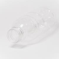 Botol Plastik Diamond 330 Ml 1