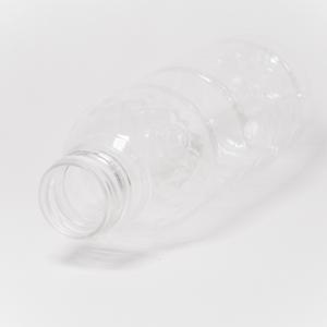 Botol Plastik Diamond 330 Ml