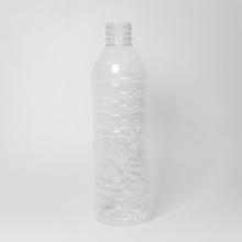 Botol Plastik MW Air Mineral 600 Ml