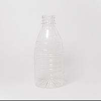 Botol Plastik Mawar 330 Ml 1