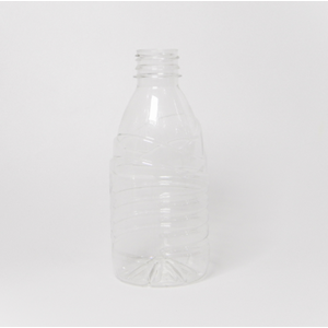 Botol Plastik Mawar 330 Ml