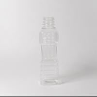 Botol Plastik Minyak Goreng Kotak 250 Ml 1