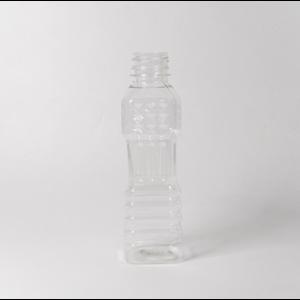 Botol Plastik Minyak Goreng Kotak 250 Ml