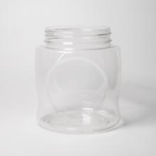 Toples Plastik Lampion PET