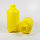 Botol Plastik Kuning 1