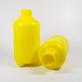 Botol Plastik Kuning