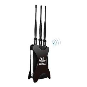 802 11Bgn Wlan Ap Router Power King  X Triple