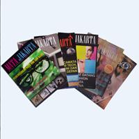 Jual Majalah
