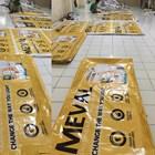 Cheap Frontlite Banner 4
