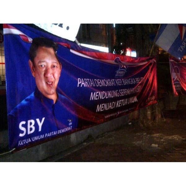 Cheap Frontlite Banner