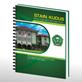 Buku Agenda Universitas