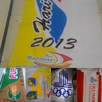 Jual Bendera Umbul Umbul Print 2
