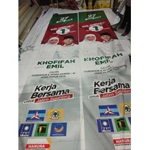 Bendera Umbul Umbul Print