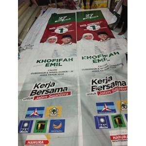Dari Bendera Umbul Umbul Print 0