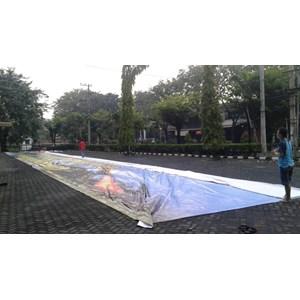 Cetak Banner Outdoor