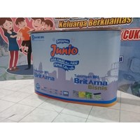 Jual POP UP TABLE