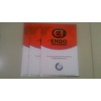 Jual Stopmap Folio / HVS Printing