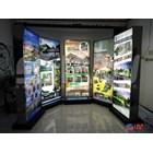 Neon Box Berdiri / Standing Light Box / Standing Neon Box 3