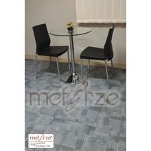 Lantai Vinyl Meforze Tipe CV3703 - Cushion Tile