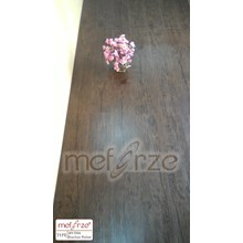 Lantai Vinyl MEFORZE Tipe: MV3504 - Brazillian Walnut