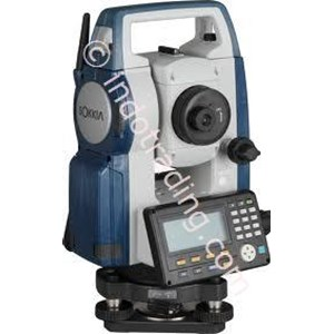 -Total Station Sokkia Cx 105 Reflectorless (Andy)-Tlp.082123568182